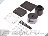 Cooler Express Super Evaporator Upgrade Universal Socket Kit - Includes LGA 2011