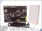 EVGA GeForce GTX 680 Superclocked Signature VGA Card - (02G-P4-2683-KR) w/ EK Waterblock Professionally Installed