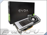 EVGA GeForce GTX TITAN VGA Card (06G-P4-2790-KR)