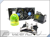 Larkooler Universal High Performance Complete CPU Liquid Cooling Kit (BA2-241) - <b>LGA 2011 Ready!</b>