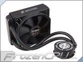 Zalman LQ315 Ultimate Liquid Universal CPU Cooler - Blue LED (Intel and AMD)