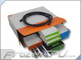 EK L360 Complete Triple 120mm Liquid Cooling Kit (EK-KIT L360)