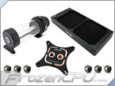 XSPC RayStorm Pro X4 Photon AX280 WaterCooling Kit (Intel)