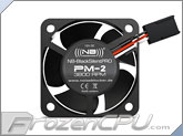 Noiseblocker NB-BlackSilentPro PM-2 40mm x 20mm Ultra Silent Fan - 3800 RPM