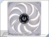 BitFenix Spectre All White 140mm PWM Fan (BFF-SCF-P14025WW-RP)