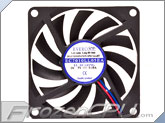 Evercool 70mm x 10mm 5 Volt Fan (EC7010LL05EA)
