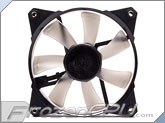 Cooler Master JetFlo 120mm x 25mm Ultra Cooling PWM Fan - Smoke (R4-JFNP-20PK-R1)