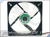 Enermax Enlobal Marathon 120 x 25mm Case Fan - 44CFM (UC-12EB)