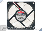 Enermax 80mm Marathon Case Fan (UC-8EB)