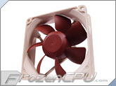 Noctua NF-R8 80mm Fan (31 CFM)