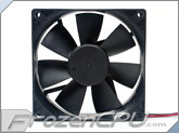 Rexflo 92x92x25mm PWM Fan - (DF129225BH-PWMG)
