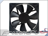 Rexflo 120x120x25mm PWM Fan - (DF1212025BH-PWMG)