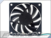 Cooljag Everflow 70mm x 15mm PWM Fan (R127015BU)