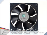 SilverStone FN81 80x80x25mm Case Fan