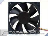 Cooljag Everflow 92mm x 25mm Fan (129025DL)