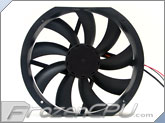 Antec 200x30mm Big Boy 200 TriCool Fan/w optional Hex Grill