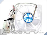 Antec TriCool 92 x 25mm Chassis Fan