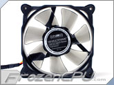 Noiseblocker NB-Multiframe M8-S3 80mm x 25mm Ultra Silent Fan - 2200 RPM - 19 dBA