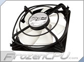 Arctic F12 Pro 120mm x 34mm High Performance Ultra Quiet PWM Case Fan (AF12Pro PWM)