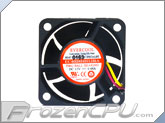 Evercool Long Life 40mm x 28mm Fan - 3-Pin (EC4028HH12BA)
