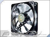 "Enermax T.B. Silence 120mm x 25mm ""Twister Bearing"" Fan (UCTB12)"