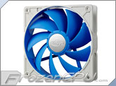 Deep Cool SF120 120mm x 25mm Ultra Silent PWM Fan w/ De-Vibration TPE Cover