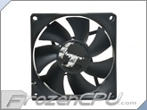BGears B-Blaster 80mm x 25mm 3500RPM High Speed Fan