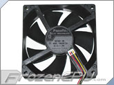 Panaflo H1A 92mm Fan (BX) w/ RPM Sensor