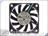 Cooljag Everflow 60mm x 10mm PWM Fan (R126010BUAF)
