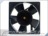 "Mechatronics 120x120x25mm High Speed AC Fan w/ 36"" Power Cord (UF12B12-BTHR)"