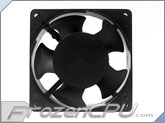 Best Electronics 120 x 120 x 38mm Dual Ball Bearing AC Fan - Low Speed (BT12038B1L)