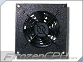 CabCool 801 Lite Single 80mm 5V Fan Cabinet Cooling Kit