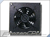 CabCool 1201 Lite Single 120mm 5V Fan Cabinet Cooling Kit