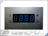 CabCool Programmable Thermal 12V Fan Controller w/ LED Display