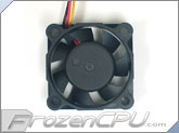 Evercool 30mm X 10mm 5Volt Fan - (EC3010M05C)