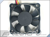 Evercool 45mm X 10mm 5Volt Fan - (EC4510M05CA)