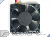 Evercool 50mm X 15mm 5Volt Fan - (EC5015M05CA)