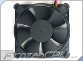 Evercool 60mm X 15mm 5 Volt Fan - (EC6015M05CA)