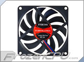 Evercool 80mm X 10mm 5 Volt Fan - (EC8010LL05E)