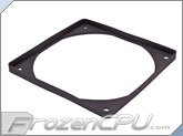 Akust Noisebuster 120mm Fan Silencer Gasket w/ Lip (AV01-0102-AKS)