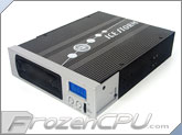 Evercool Ice Storm HDD Air Conditioner (EC-HDAC)