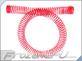 "Koolance 3/8"" (10mm) ID Tubing Wrap - Red (SPR-10RD)"