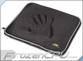 "Ziotek Memory Foam Notebook Sleeve - 13"" - 14"" (141 0654)"