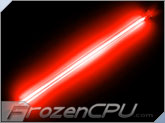 "Logisys 15"" Cold Cathode Replacement Tube - Red"