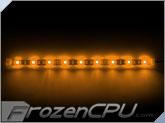 BitFenix Alchemy Aqua� 9 LED Light Strip - 300mm - Orange (BFA-AAL-30OK9-RP)