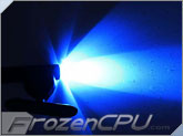 ModMyToys HELIOS - Premium LED Spotlight - Blue (HELIOS-01-BL)