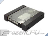 FrozenCPU HDD Noise Reduction System