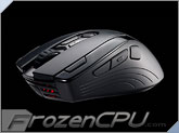 Cooler Master CM Storm Inferno 4000 DPI Gaming Mouse (SGM-4000-KLLN1-GP)