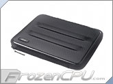 Akasa Armadillo Hard Shell iPad Case - Black (AK-NBC-41BK)