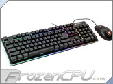 Cougar Deathfire EX Gaming Hybrid Mechanical Keyboard and Mice Combo